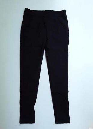 Фирменные стрейчевые брюки штаны для школи 11-12 лет
