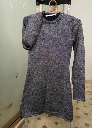 Платье шерстяное & other stories