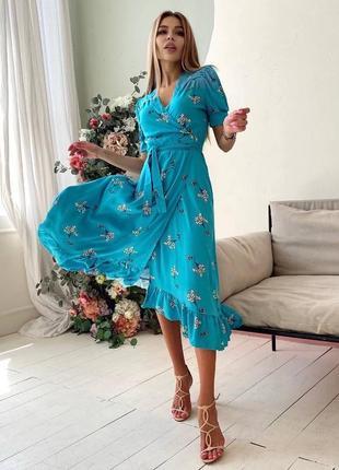 Платье не запах