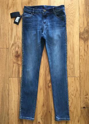 Супер джинсы twin-set jeans, размеры 25, 29, 331