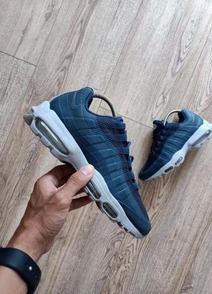 Оригінальні кросівки nike air max 95