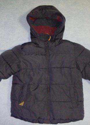 Зимняя куртка(еврозима)