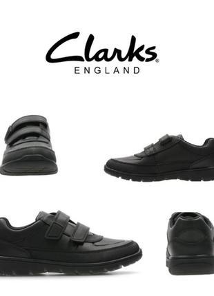 Шкіряні кросівки для хлопчика (18,5 см)