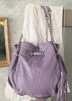 Шикарная кожаная сумка butterfly by matthew willliamson🌷🌷👜💣🔥