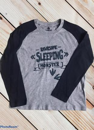 Реглан, кофта, футболка с длинным рукавом pepperts