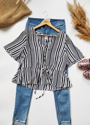 Легка блуза від zebra