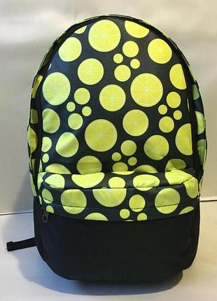 Молодежный рюкзак, школьный портфель