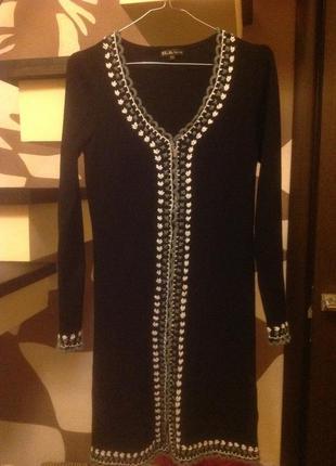 Платье yuka франция р.xs-s