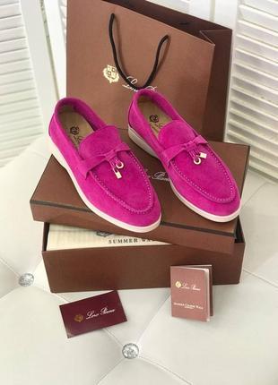 Лоферы туфли бренд