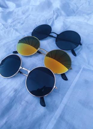 Sale ❗ круглые очки женские , солнцезащитные очки.