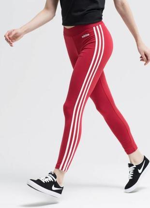 Женские лосины adidas легинсы pro combat топик топ спортивные капри кроп топ