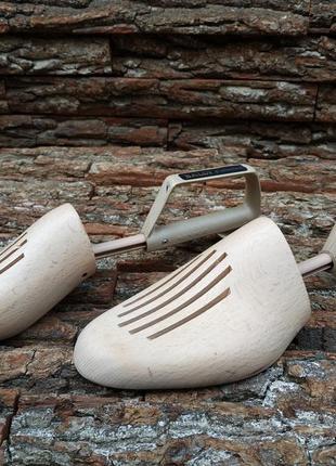 Формодержатели, распорки на обувь bally 42 43 44 размер колодки