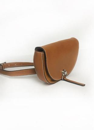 Поясна сумочка zara