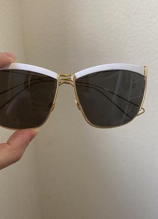 Солнечные очки оригинал