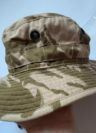 Bdu камуфляжная панама тактическая туристическая military армейская военная tactical