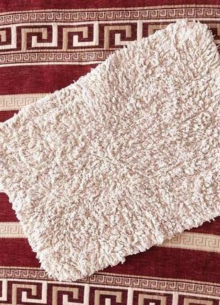 Коврик травка для ног ванную дорожка килимок для ніг india