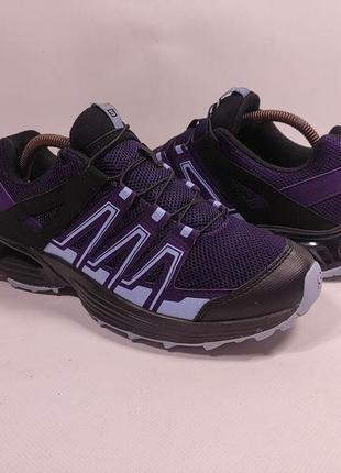 Кроссовки salomon xt inari / трекинговые туристические кросівки саломон