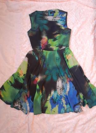 Платье р-р 12