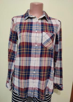 Сорочка рубашка жіноча блуза блузка