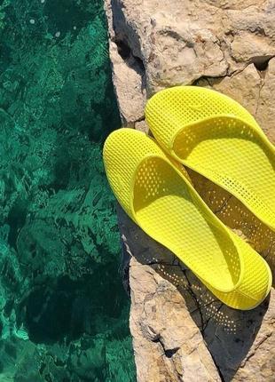 Мыльницы силиконовые балетки женские аквашузы пляжная обувь3 фото