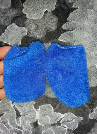 Новые носочки для малышей3 фото