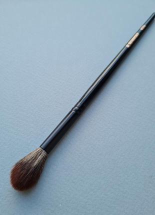 Кисть для хайлайтера rs356 mini highlight brush от al. rutkovskiy