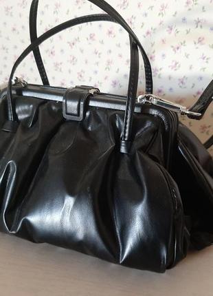 Сумка сумочка zara
