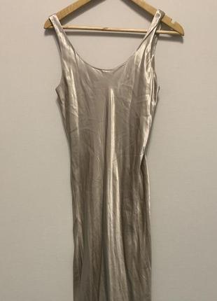 Платье в пол wallis