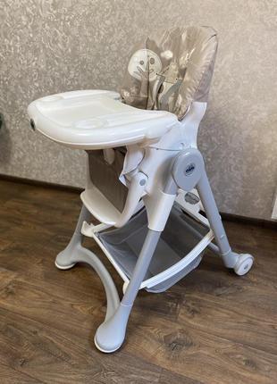 Крісло для годування cam