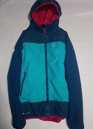 Термокуртка на 14 лет /164 см