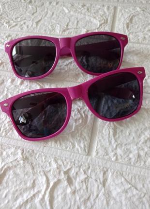 Стильные солнцезащитные очки2 фото