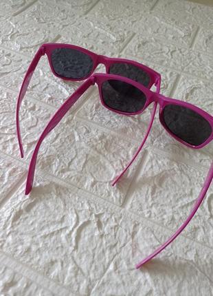 Стильные солнцезащитные очки3 фото