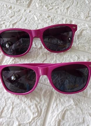 Стильные солнцезащитные очки5 фото
