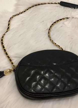 Нова. сумочка італійська шкіряна