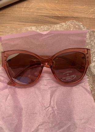 Солнцезащитные очки new look, оригинал