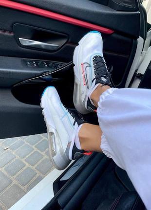 """Nike air max 2090 """"white / blue"""""""