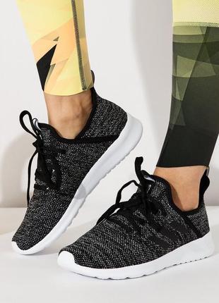 Кроссовки adidas cloudfoam pure ultimate  / кросівки слипоны lite racer