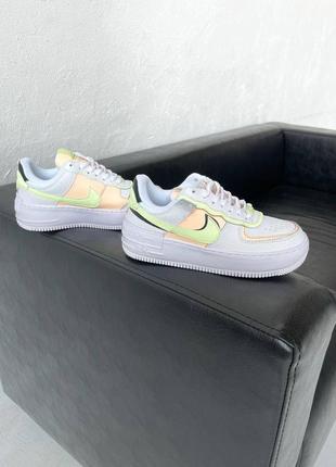 """Nike air force shadow """"crimson tint""""💎💎💎"""