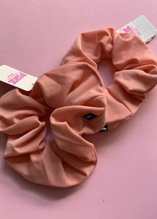 Резинка для волосся victoria's secret pink