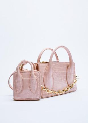 Под заказ ! женская сумка zara