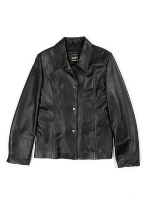 Kuzu leather jacket женская кожаная куртка jwh011640
