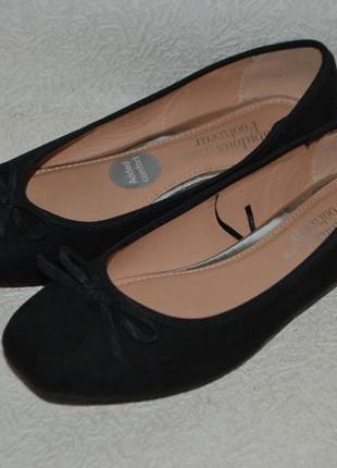 Новые туфли george 26.5 см 41 размер англия