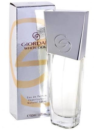 Giordani white gold oriflame sweden!25488