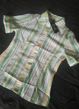 Блузка блуза рубашка сорочка тениска