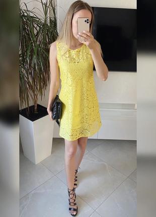 Яркое, летнее платье!!