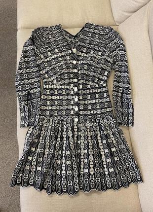 Платье maje оригинал