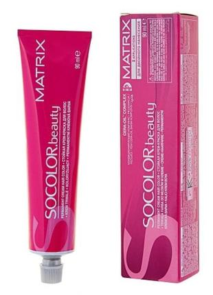 Краска для волос matrix
