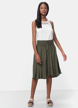 Интересная летняя юбка тех