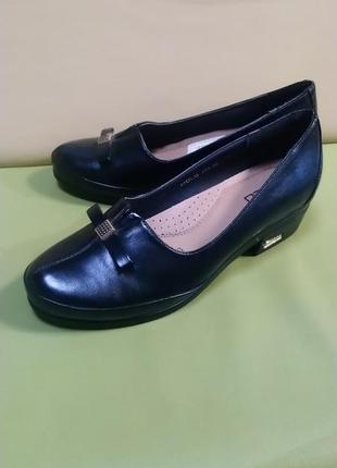 Удобные женские туфли 36-40р.