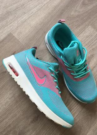 Отличные легкие кроссовки